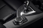 Picture of 2016 BMW M2 Coupe Center Console