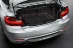 Picture of 2016 BMW 228i Convertible Trunk