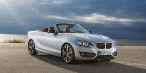 2016 BMW 2-Series Pictures