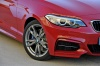 2017 BMW 2-Series M Coupe Headlight Picture