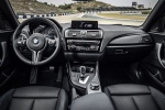Picture of 2017 BMW M2 Coupe Cockpit