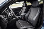 Picture of 2017 BMW M2 Coupe Front Seats