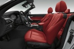 Picture of 2017 BMW 2-Series Convertible Front Seats