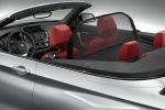 Picture of 2017 BMW 2-Series Convertible Wind Deflector