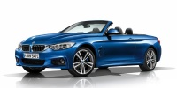 2014 BMW 4-Series Pictures