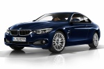 Picture of 2014 BMW 428i Coupe in Imperial Blue Metallic