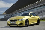Picture of 2015 BMW M4 Coupe in Austin Yellow Metallic