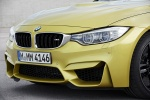 Picture of 2015 BMW M4 Coupe Headlight