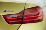 Picture of 2015 BMW M4 Coupe Tail Light