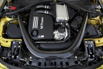 Picture of 2015 BMW M4 Coupe 3.0-liter 6-cylinder turbocharged Engine