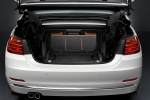 Picture of 2015 BMW 428i Convertible Trunk
