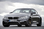 Picture of 2015 BMW M4 Convertible in Mineral Gray Metallic