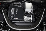 Picture of 2015 BMW M4 Convertible 3.0L Inline-6 turbo Engine