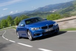 Picture of 2015 BMW 428i Gran Coupe in Estoril Blue Metallic