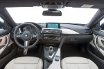 Picture of 2015 BMW 428i Gran Coupe Cockpit