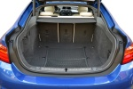 Picture of 2015 BMW 428i Gran Coupe Trunk