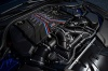 2018 BMW M5 Sedan 4.4L V8 twin-turbo Engine Picture