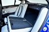 2018 BMW M5 Sedan Rear Seats Folded Picture