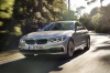 2018 BMW 530e iPerformance Sedan Picture