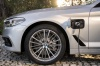 2018 BMW 530e iPerformance Sedan Rim Picture