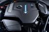 2018 BMW 530e iPerformance Sedan 2.0-liter 4-cylinder turbocharged Hybrid Engine Picture