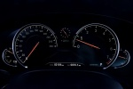 Picture of 2018 BMW 540i Sedan Gauges