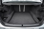 Picture of 2018 BMW 540i Sedan Trunk
