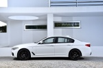 Picture of 2018 BMW 540i Sedan in Alpine White