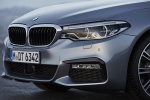 Picture of 2018 BMW 540i Sedan Headlight