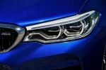 Picture of 2018 BMW M5 Sedan Headlight