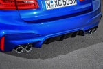 Picture of 2018 BMW M5 Sedan Exhaust Tips