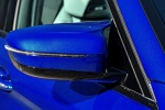 Picture of 2018 BMW M5 Sedan Door Mirror