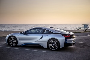 2015 BMW  i8 Picture
