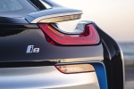 Picture of 2015 BMW i8 Coupe Tail Light