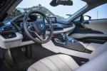 Picture of 2015 BMW i8 Coupe Interior