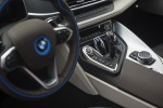 Picture of 2016 BMW i8 Coupe Interior