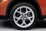 Picture of 2014 BMW X1 Rim