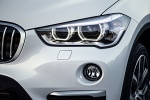 2018 BMW X1 xDrive28i Headlight