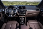 2018 BMW X1 xDrive28i Cockpit in Mocha