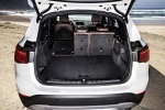 Picture of 2018 BMW X1 xDrive28i Trunk in Mocha
