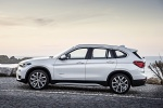 2018 BMW X1 xDrive28i in Alpine White - Static Side View