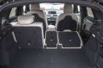 2018 BMW X1 xDrive28i Trunk in Oyster