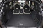 2018 BMW X1 xDrive28i Trunk with Rear Seats Folded in Oyster