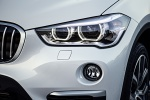 Picture of a 2019 BMW X1 xDrive28i's Headlight