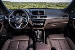 Picture of a 2019 BMW X1 xDrive28i's Cockpit in Mocha