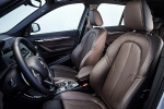 Picture of 2019 BMW X1 xDrive28i Front Seats in Mocha