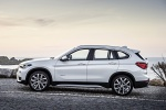 2019 BMW X1 xDrive28i in Alpine White - Static Side View