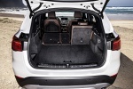 2019 BMW X1 xDrive28i Trunk in Mocha