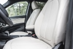 Picture of a 2019 BMW X1 xDrive28i's Front Seats in Oyster