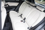 Picture of a 2019 BMW X1 xDrive28i's Rear Seats in Oyster